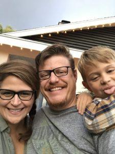 Greg, Gregory, and Angela